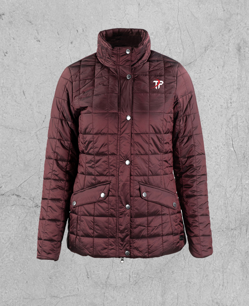 Quilt Jackets