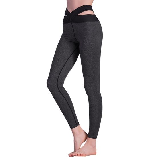 Warm Pants Winter Skinny Thick Velvet Wool Fleece Girls Leggings Women Trousers
