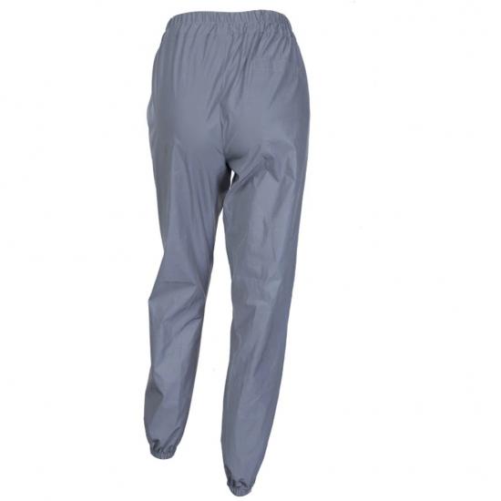 Women Sweatpant flash Reflective Pants Joggers Hip Hop Dance Show Party Night Jogger Baggy Trousers