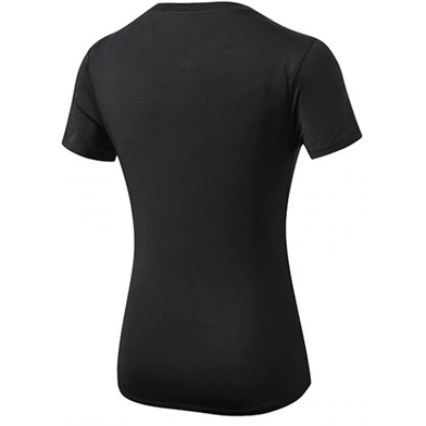 New Summer Women Sports Breathable Tops Running Fitness Yoga Short Sleeved T Shirt