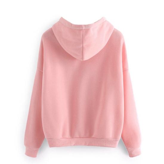 Hoodies women Cotton hoodies
