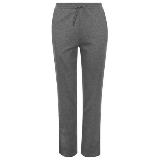 Grey Color Comfortable Custom Jogger Pants For Women