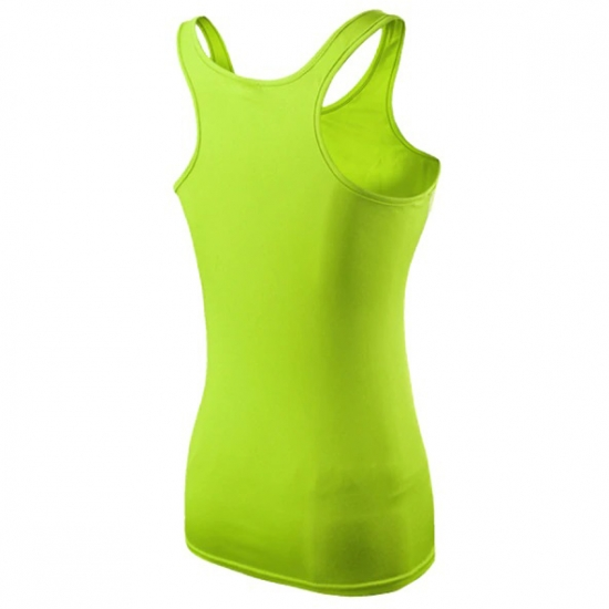 New Yoga Tops Women Sexy Gym Sportswear Vest Fitness Tight woman clothing Sleeveless Running shirt