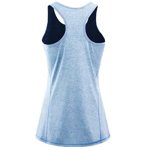 Women Yoga Top Breathable Training Sportswear Running Quick Dry Tank Tops Sleeveless Tees Women