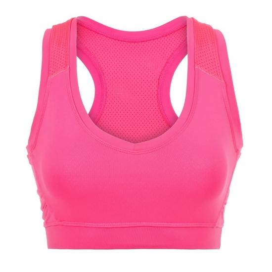 New Seamless Breathable High Quality Yoga Bra Best Fitness Bra For Fitness Freak Women