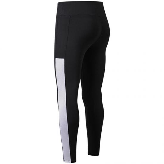 Black Leggings For Running Custom Color Leggings For Women Yoga Leggings