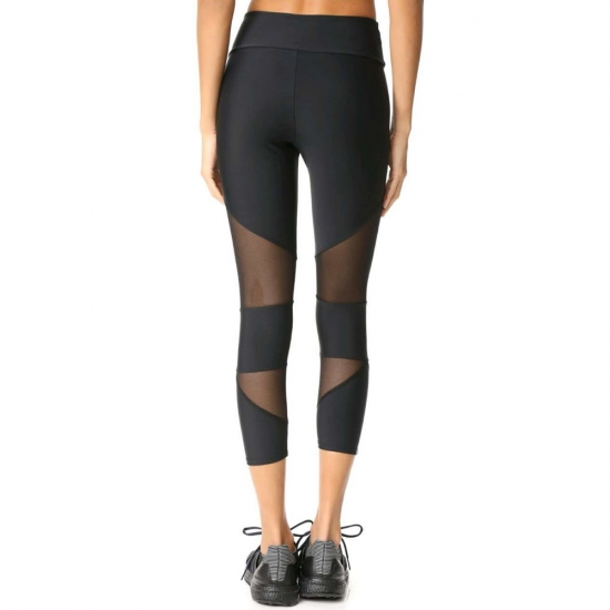 Stretchy And Soft Capri Pants For women