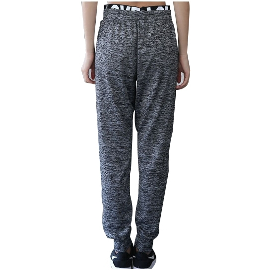 Sexy High Waist Loose Fleece Sweatpants Trousers Fall Winter All Colors