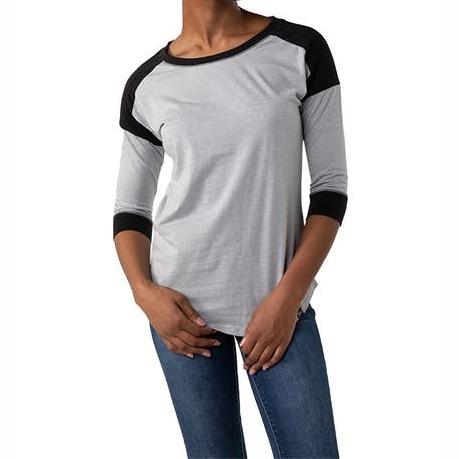 Custom Design Women Blend T‑shirt