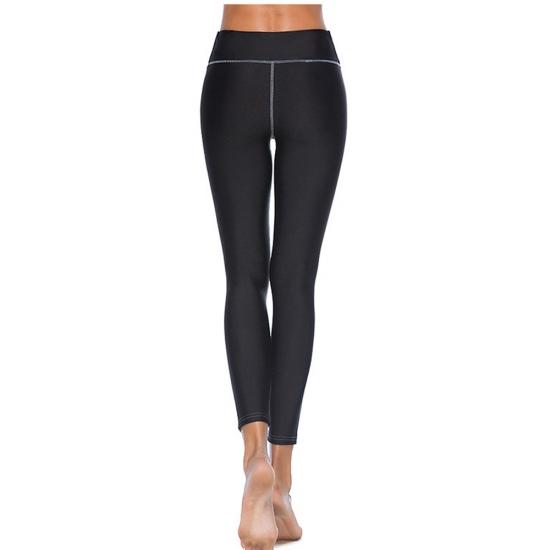 Yoga Pants Premium Casual Trousers Plain Leggings For Women