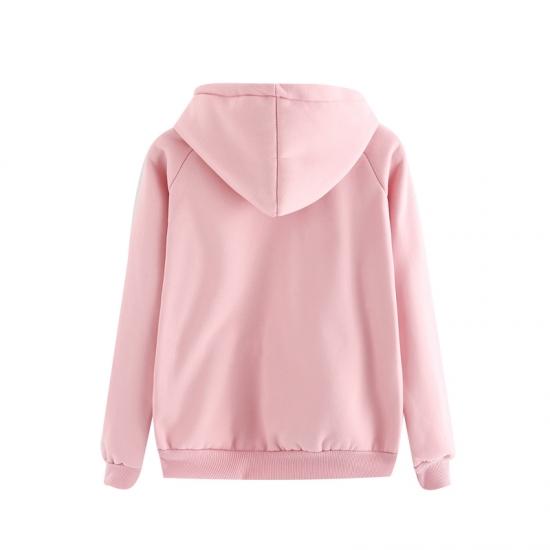 Hoodies Women Hooded Tops jacket