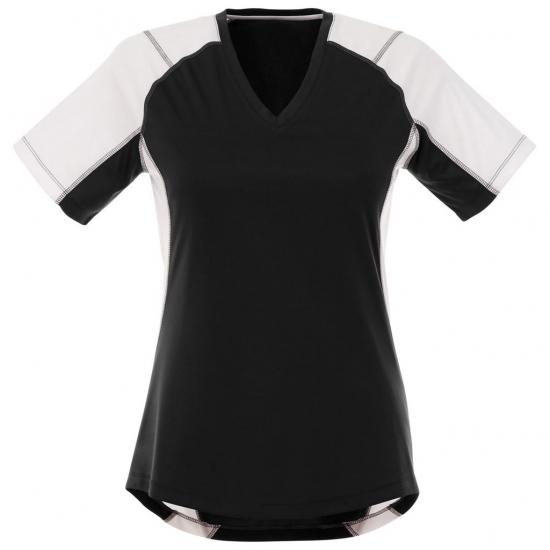 Comfortable Women Dyed Drop Shoulder Long Sleeve T-Shirt
