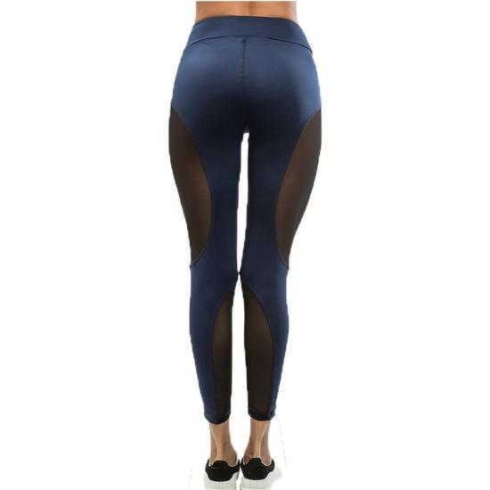 Sexy Mesh Leggings for Woman