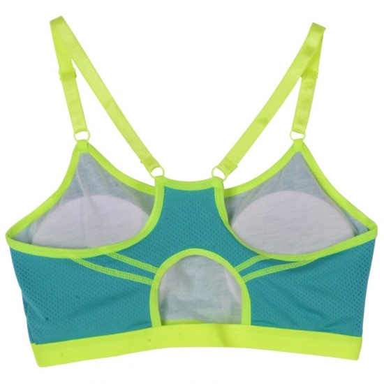 Sexy Fully Supportive Women Sports Bra For Running And Yoga