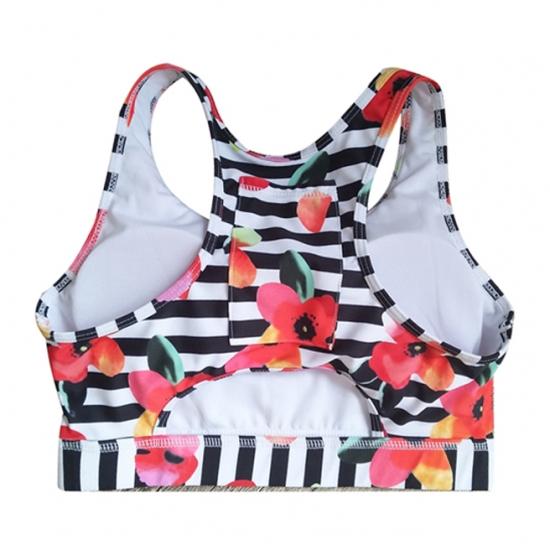 Woman Sports Bra shockproof Sports Bra Yoga Top Gym Fitness Sports Bra