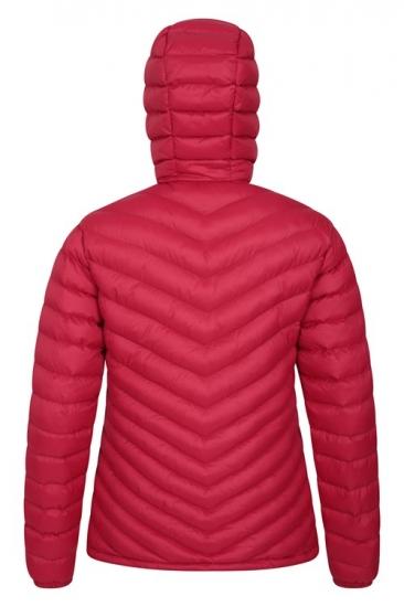 Latest Fashion Custom Design Women Quilt Jacket