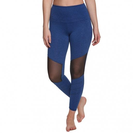 Knee Patch Style Custom Yoga Wrokout Leggings for Women