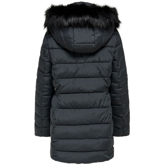 Water And Wind Proof Long Length Padded jackets For Women