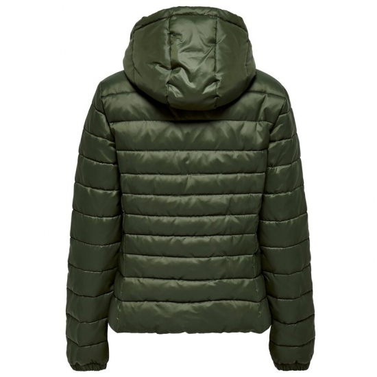 New Winter Season Water And Wind Proof Quilt Jackets For Women