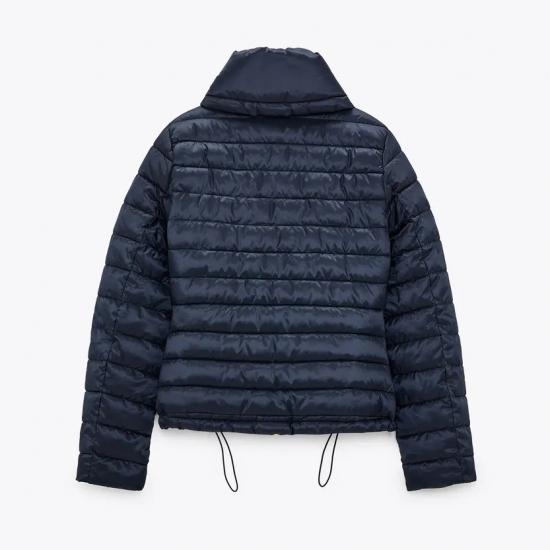 Women Quilt Jacket