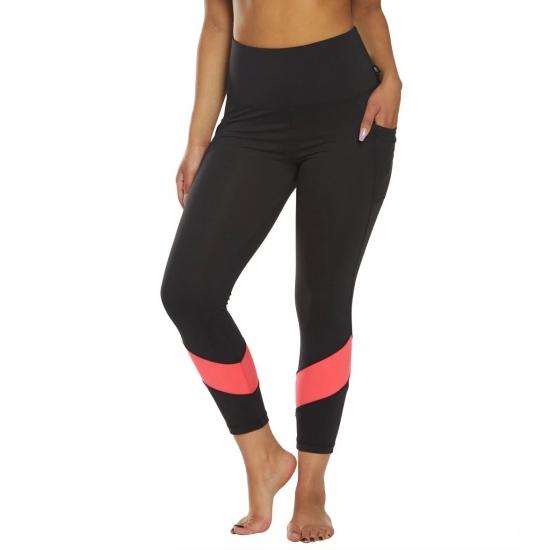 Plus Size Bottom Design Leggings For Women