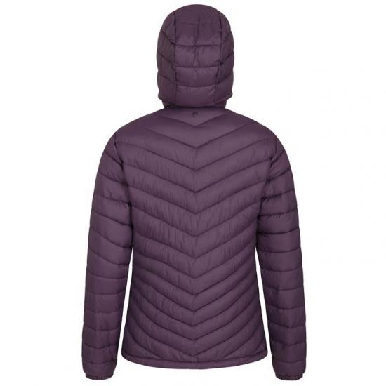 Custom Designed Winter Season Quilt JacketS for Women