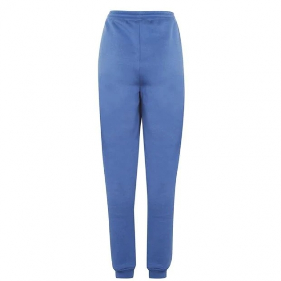 Solid Color Breathable Jogger Pants For Fitness Wear And Running