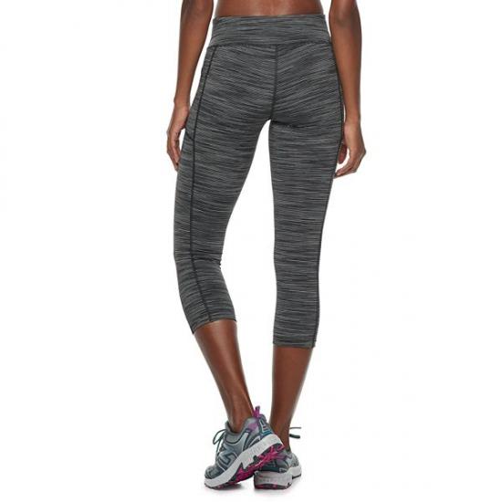 Comfortable Sweat Wickiing Leggings For Women