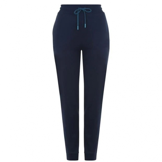 Plain Solid Gym Joggers Women's Sports Clothing Track Pants