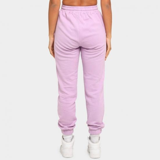 Essentials Women Jogger Pants Sweatpants Hip Hop Streetwear Loose Fit Drawstring Trousers