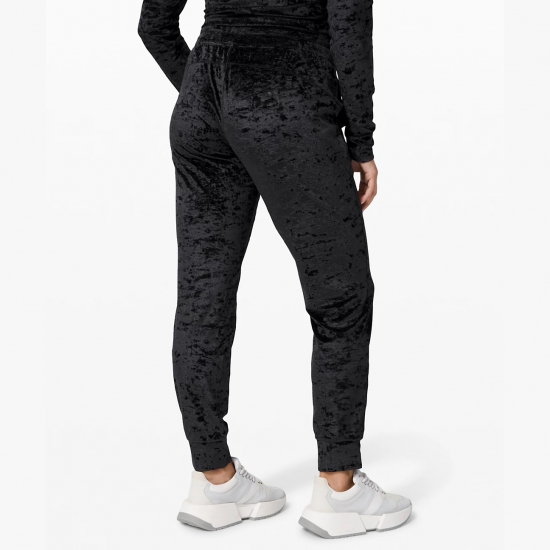 Naked feel Workout Gym Joggers Women Butter Soft 4 way Stretch Fitness Athletic Joggers Pocket Pants
