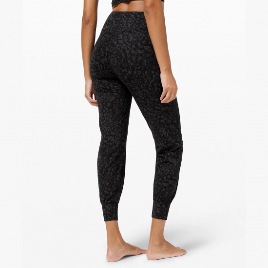 Soft Harem Trousers Ladies New Print  Pencil Style  Pants Female Clothing