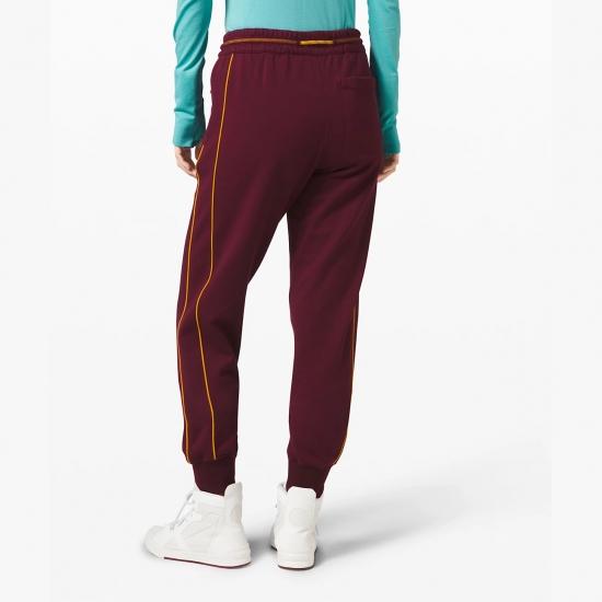 Solid High Waist Joggers Women Fashion Casual Pants Women 2020 New Lace-up Sweatpants Women