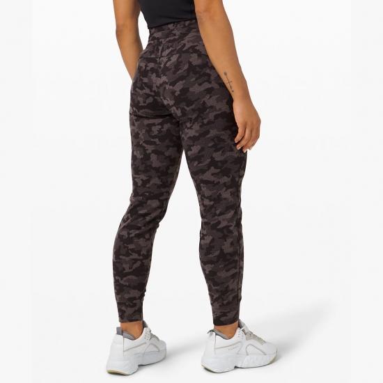 Running Yoga Pants Pocket Elastic Waist Fitness Trousers Gym Pants Sport Training Trouser Girls