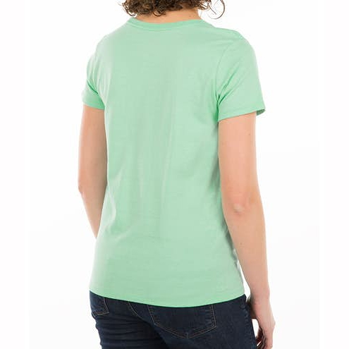Women 100% Cotton Half Sleeve T-Shirts For Fitness Workout Wear and Casual  Wear