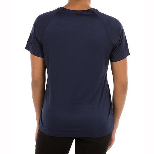 Women Athletic Wear Half Sleeve T Shirt For Fitness Freek Women