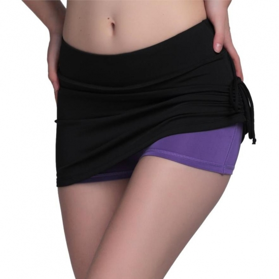 Women Gym Jogging Yoga Shorts Leggings Breathable Women Booty Sports Shorts Fitness Solid Color