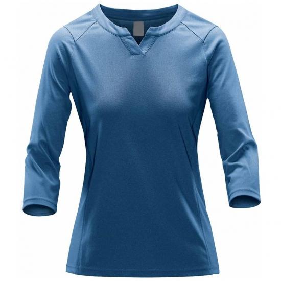 Women Workout Wear Custom Tees