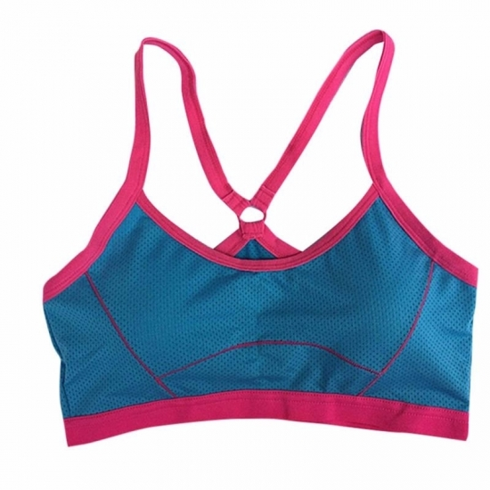 Beautiful Custom Back Sports Bra  Seamless Sports Bra For Yoga & Fitness
