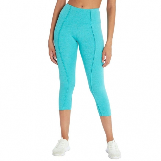 Sexy Capri Pants For WOmen For Yoga Workout And Running