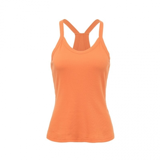 Cotton Tank Top For Women Casual Fitness Plain Summer Tops