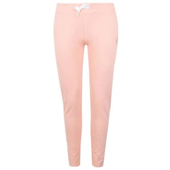 Plain Color Tight Bottom Joggers For Workout And Yoga