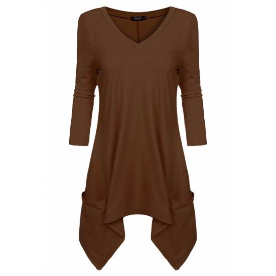 Short Sleeve Solid Color Custom Bottom Designed Women Casual Wear Tank Tops
