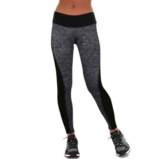 Seamless Fitness Gym Workout Yoga Leggings Women Wholesale