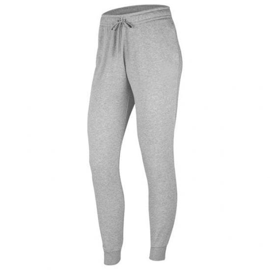 Solid Color Casual Fleece Jogger Pants Women
