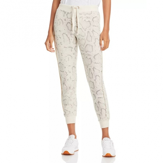 Printed Sexy Joggers Pants For Women
